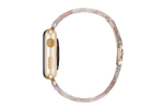 Ivory Tortoise Shell Bracelet Watch Band