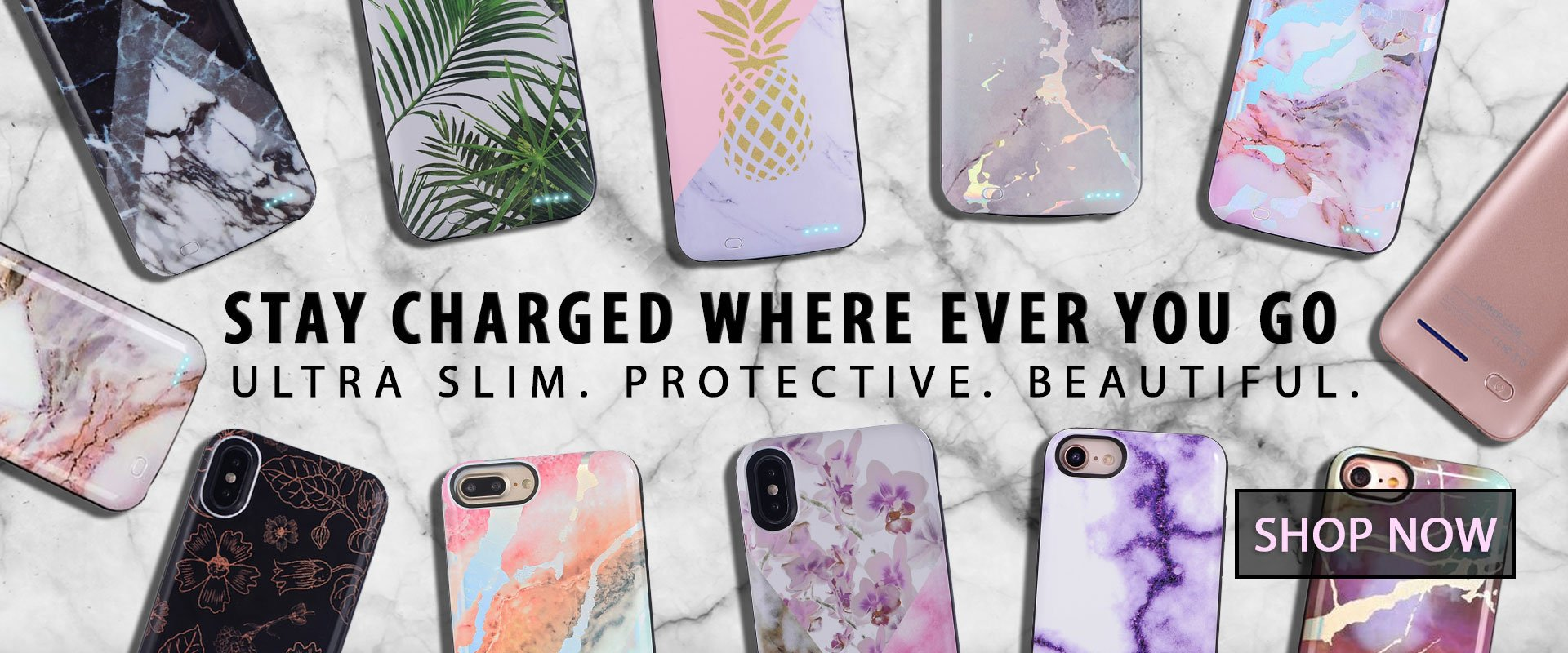 Battery Phone Case | Battery Case | Charging Phone Case | Charging ...