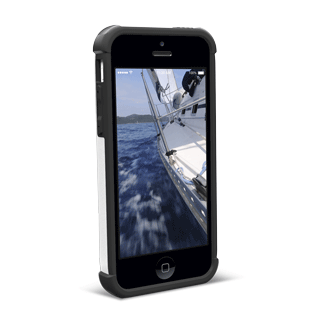 best iPhone 5c cases by UAG