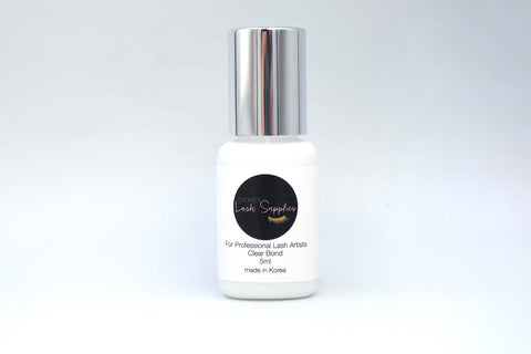 Ultimate CLEAR Bond 5ml ( Silver Lid )