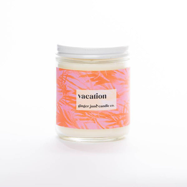 PATTERN PLAY COLLECTION- VACATION CANDLE