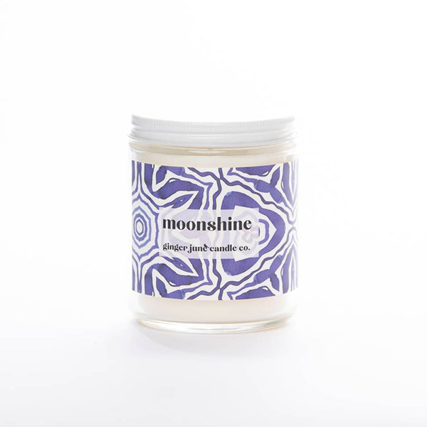 PATTERN PLAY COLLECTION- MOONSHINE CANDLE