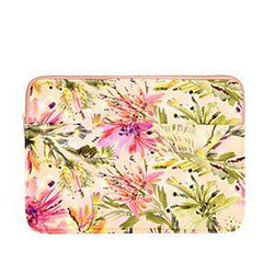 Tropical laptop case