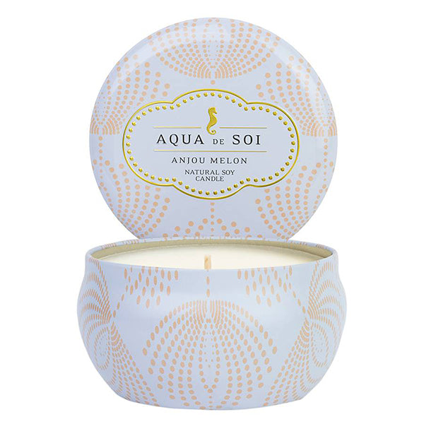 ANJU MELON SOY CANDLE