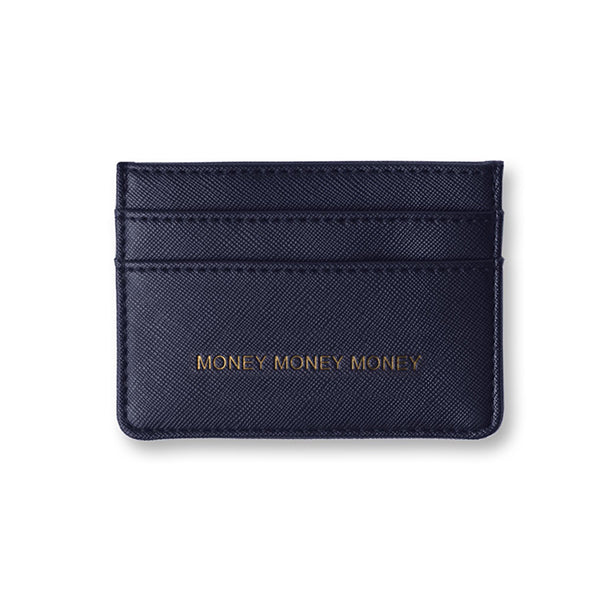 MONEY MONEY MONEY CARD HOLDER