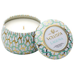 LAGUNA DECORATIVE CANDLE