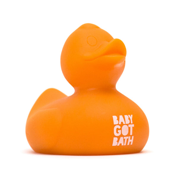 BABY GOT BATH WONDER DUCK