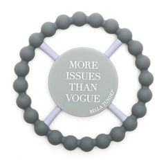 VOGUE ISSUES TEETHER