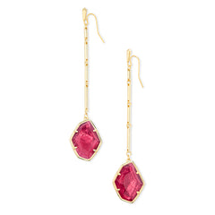 KENDRA SCOTT- CHARMIAN EARRINGS
