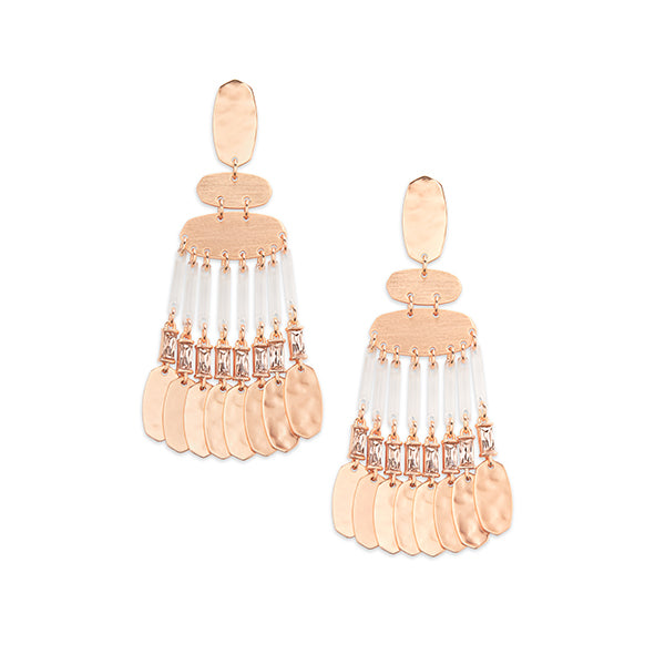 KENDRA SCOTT- OSTER EARRINGS