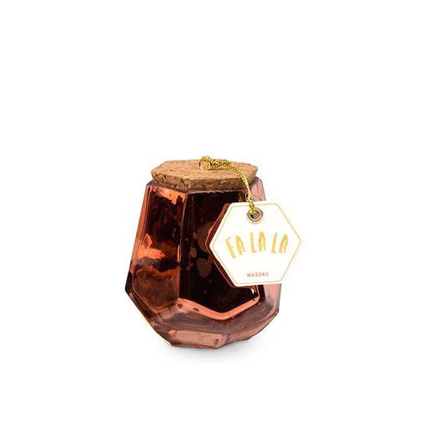 MERCURY PRISM 2.5OZ COPPER CANDLE