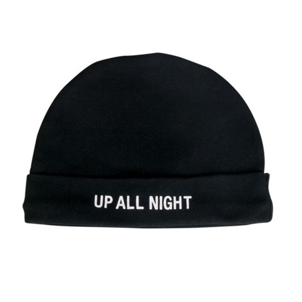 UP ALL NIGHT BEANIE