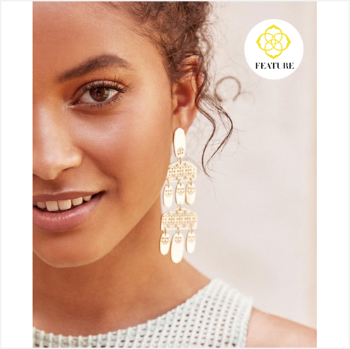 KENDRA SCOTT- EMMET FILIGREE