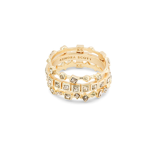 KENDRA SCOTT- KARIS RING