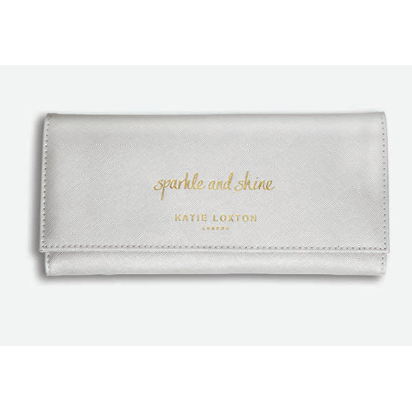 JEWELRY ROLL - SPARKLE AND SHINE