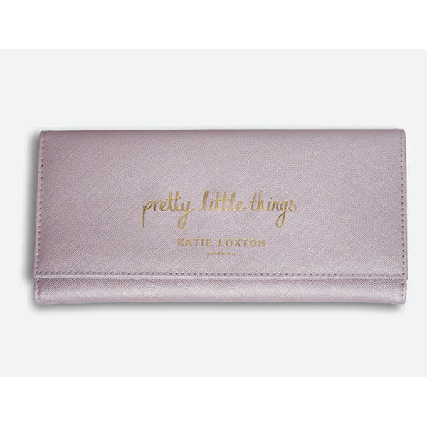 JEWELRY ROLL - PRETTY LITTLE THINGS