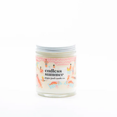 PATTERN PLAY COLLECTION- ENDLESS SUMMER CANDLE