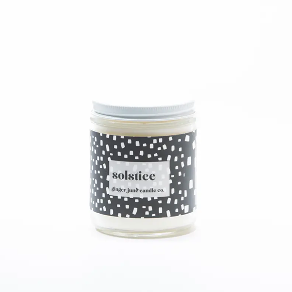 PATTERN PLAY COLLECTION- SOLSTICE CANDLE