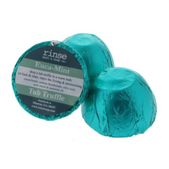 TUB TRUFFLE- EUCA-MINT
