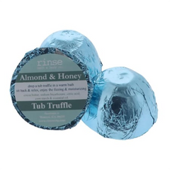 TUB TRUFFLE- ALMOND AND HONEY