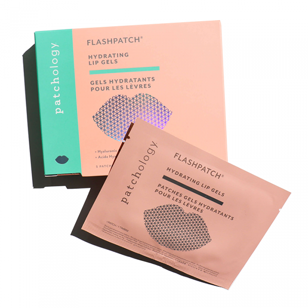 Patchology Lip Gel Mask