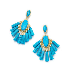 KENDRA SCOTT KRISTEN EARRINGS