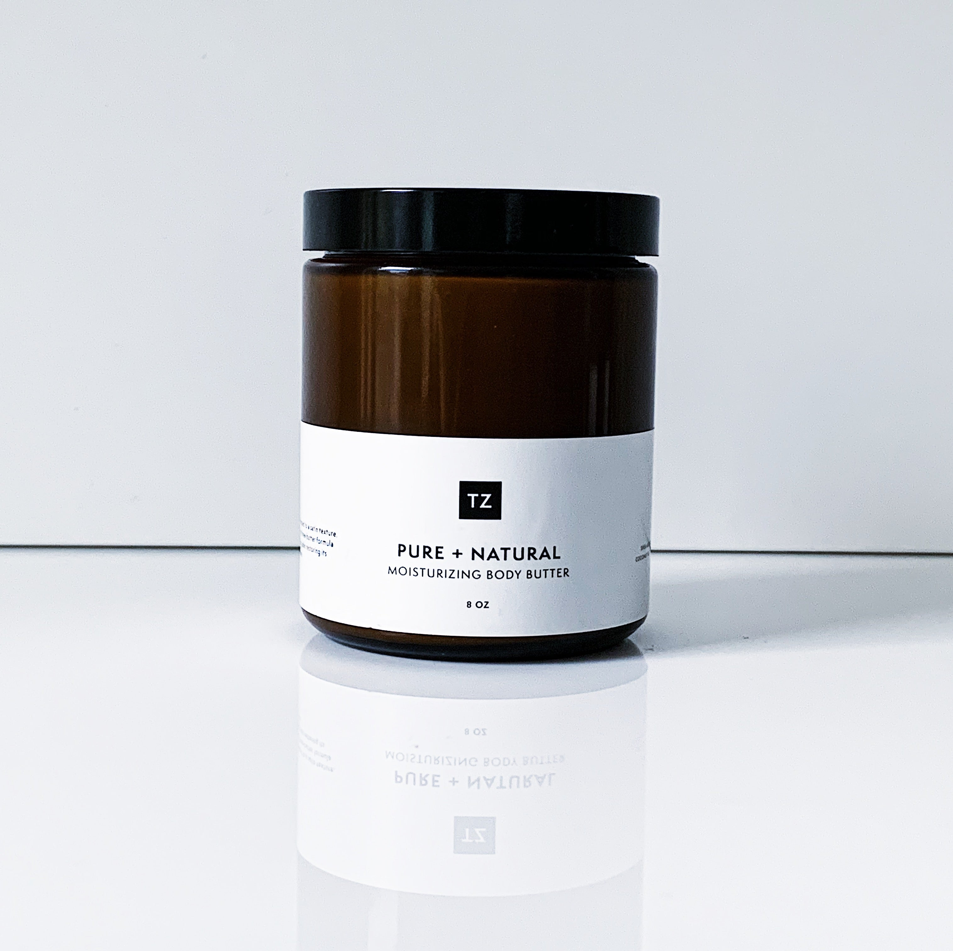 Pure + Natural Body Butter