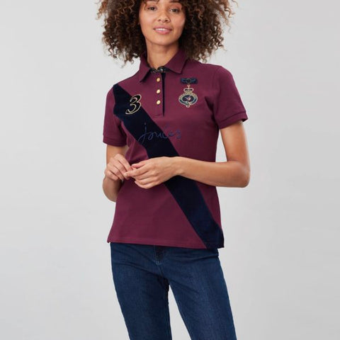 Claredon Polo Shirt