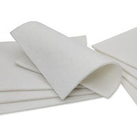 Bandage Pads Set of 4