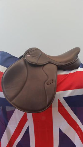 St. James Jump Saddle
