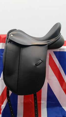 Duchess Dressage Saddle