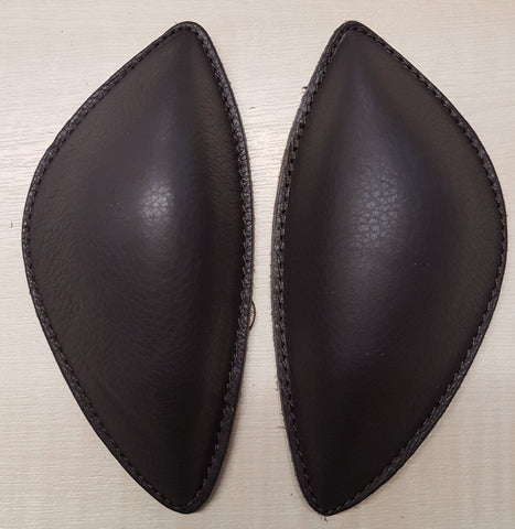 Leather Thigh Blocks