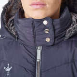 Antero Quilted Jacket