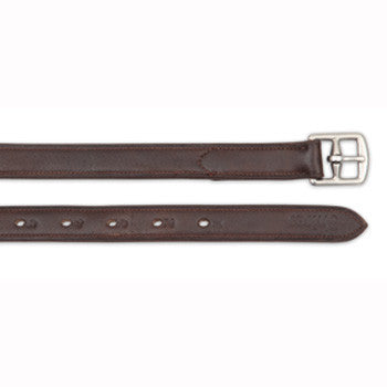 Blenheim Non-Stretch Stirrup Leathers