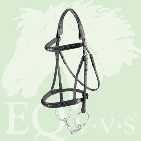 Raised Patent Bridle