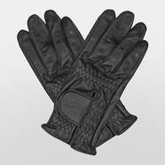Leather Show Gloves