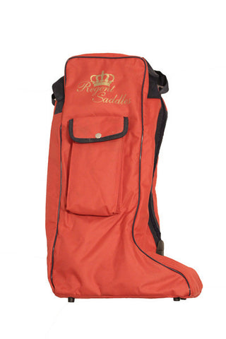 Team Regent Boot Bag