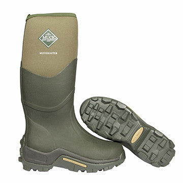Muckmaster Field Boots