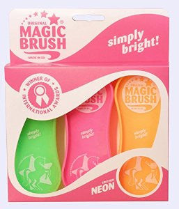 Magic Brush - Set of 3