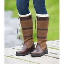 Moretta Teo Country Boot