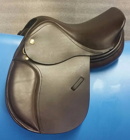 "13"" Avante Pony Saddle"