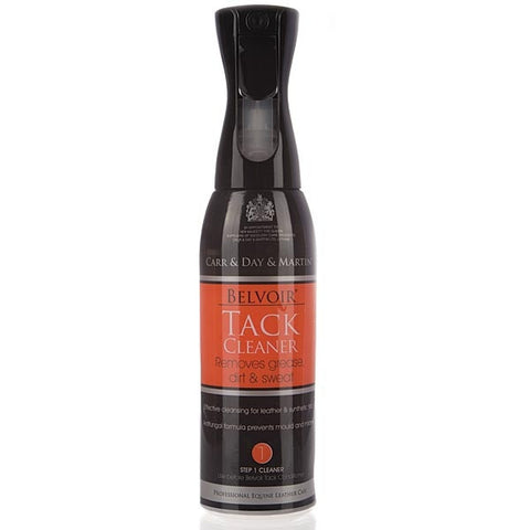Equimist Belvoir Tack Cleaner Spray