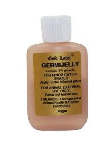Germijelly