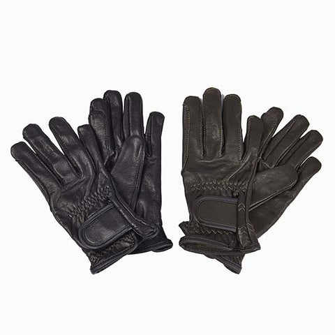 Children's Chatsworth Leather Gloves
