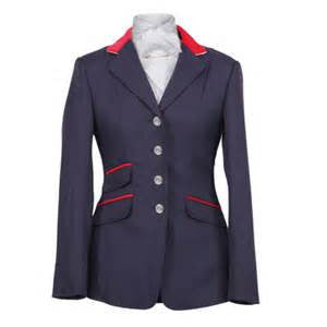 Henley Competition Jacket