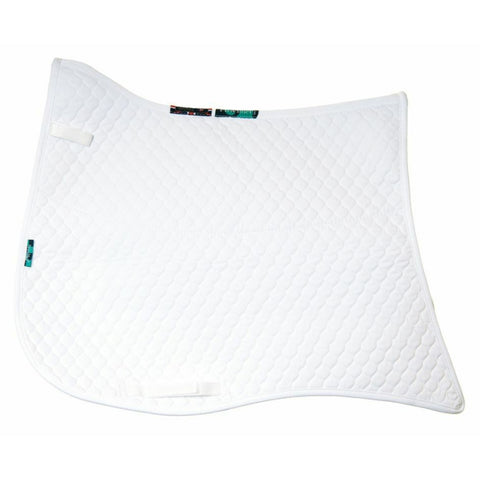 HiWither Dressage Fishtail Saddlepad