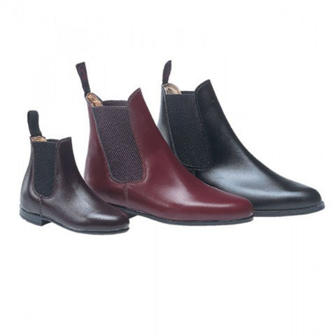 Junior Steed Jodhpur Boot