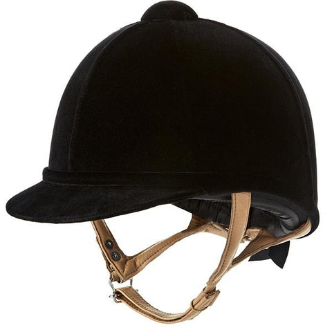 Fian Riding Hat