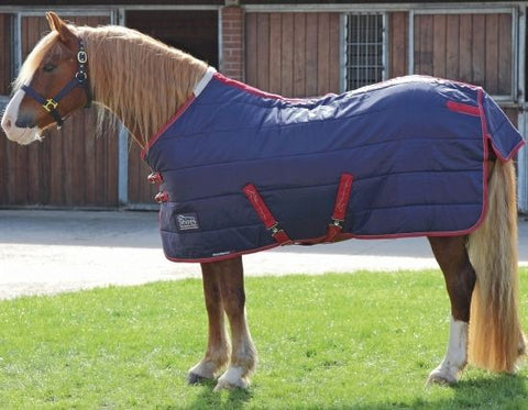 Pony Warmer Stable Rug 200g