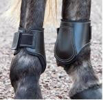 Shires 1855 Leather Fetlock Boots